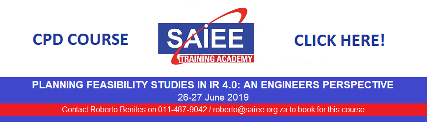 b SAIEE Training Academy - Planning Feasibility Studies